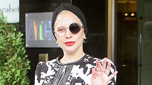 Semmi kétség, hogy Lady Gaga újra óvodás akar lenni