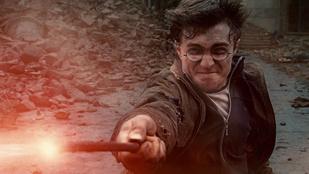 J. K. Rowlingnak új gyerekkönyve lesz