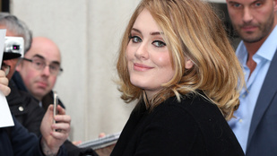 David Attenborough bemutatja: Adele megpróbáltatásai