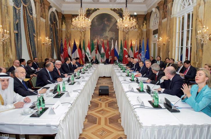 A bécsi tárgyalások