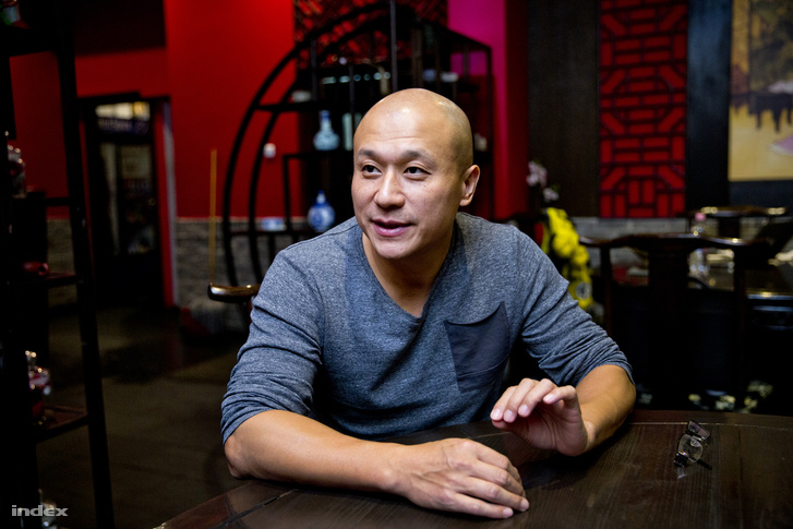 Wang mester