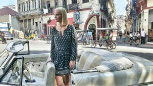 Lilu épp Kubában keresi valaki családját
