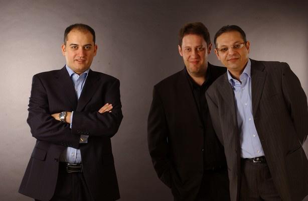 Trio Midnight