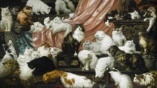 250 millió forintért kelt el a világ legklasszabb festménye