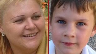 Eltűnt egy 6 éves kisfiú és az anyja
