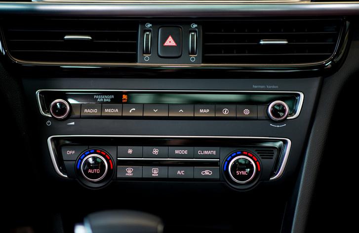 BMW-s keretek, audis tekerők