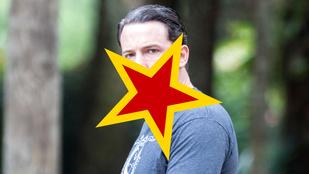 Ben Affleck katasztrofálisan néz ki szakáll nélkül