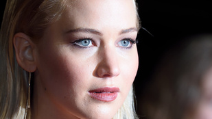 Jennifer Lawrence valóra váltotta a riporter álmát