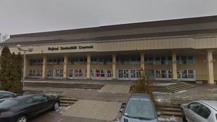 Betontömb zúzott halálra egy munkást Nyíregyházán