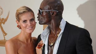 Seal bevallotta, hogy baromira unta az évente megismételt házassági fogadalomtételüket
