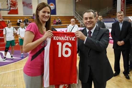Natasa Kovacsevics