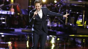 Király Viktor még egyszer fellép az amerikai The Voice színpadán