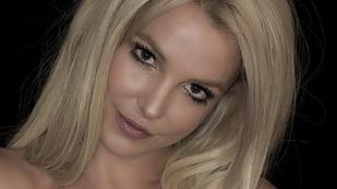 Britney Spears vajon miért ilyen dögös?