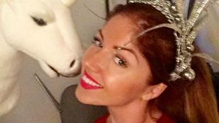 Tolvai Renáta eltévedhetett egy ötéves kislány álmában
