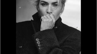 Kate Winsletről már megint elképesztő fotók készültek