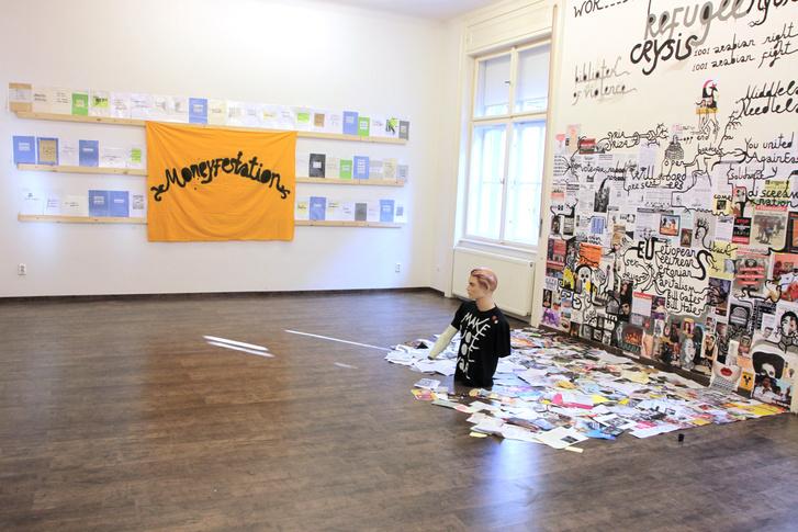 Babi Badalov: Költői aktivizmus