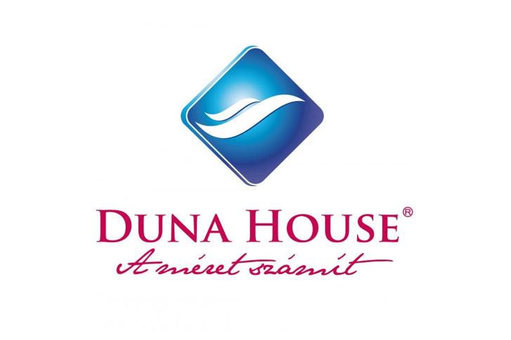 duna house logo
