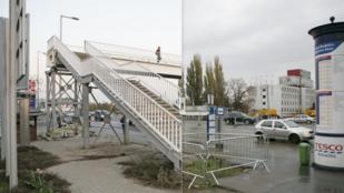 Újabb ikonikus tárgy tűnt el Budapest utcáiról