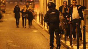 Párizsi terror: egy magyar nő férjét is kivégezték