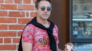 Kínzó kérdés: miért lett Robert Downey Jr.-ból fiatal Elton John?