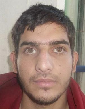 Ahmed Almohammad