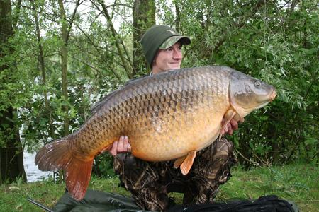 fotó: gofishing.co.uk
