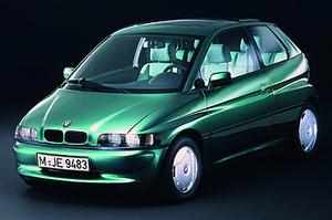 BMW EV2
