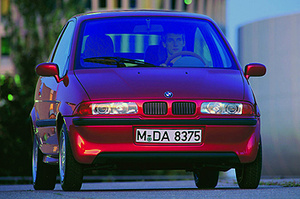 BMW EV