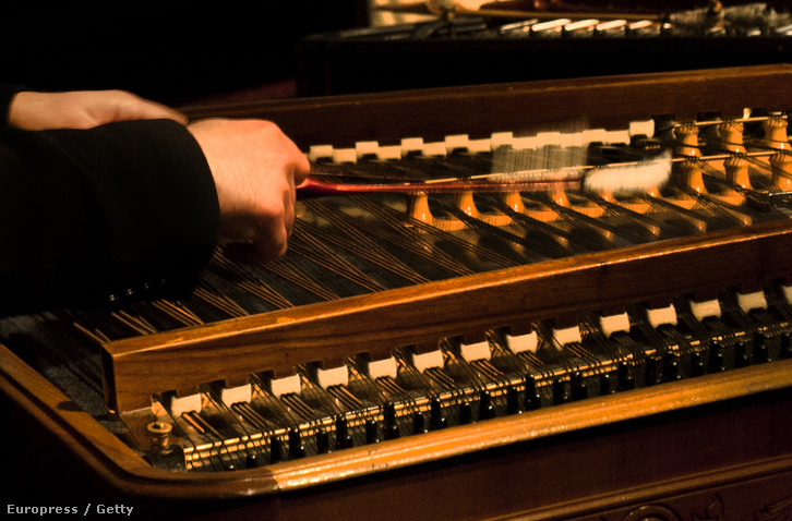 Nemzeti hangszereinkre akkor is büszkék lehetünk, ha nem az ókorban találták fel őket