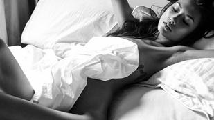 Ez a félig magyar származású modell lehet az új Kate Moss