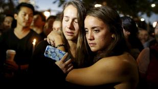 Milliók hallották már ezt a békedalt, amit a párizsi terrortámadás után írtak