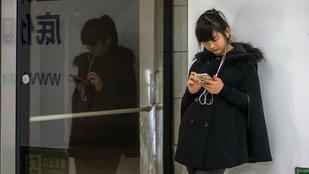 Egy elég fontos dolog tilos a kínai Tinderen