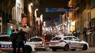 Hajnalban megint lövöldöztek Párizsban