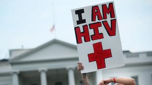 HIV-fertőzéssel ma már teljes életet lehet élni