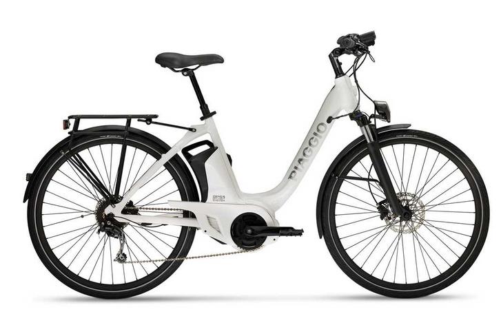 Piaggio Wi-Bike Comfort Unisex