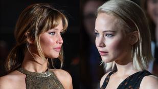 23 bizonyíték arra, hogy Jennifer Lawrence gyönyörű