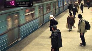 Készüljön a káoszra, nem jár a 3-as metró