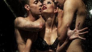 Tíz világrekord a szexben