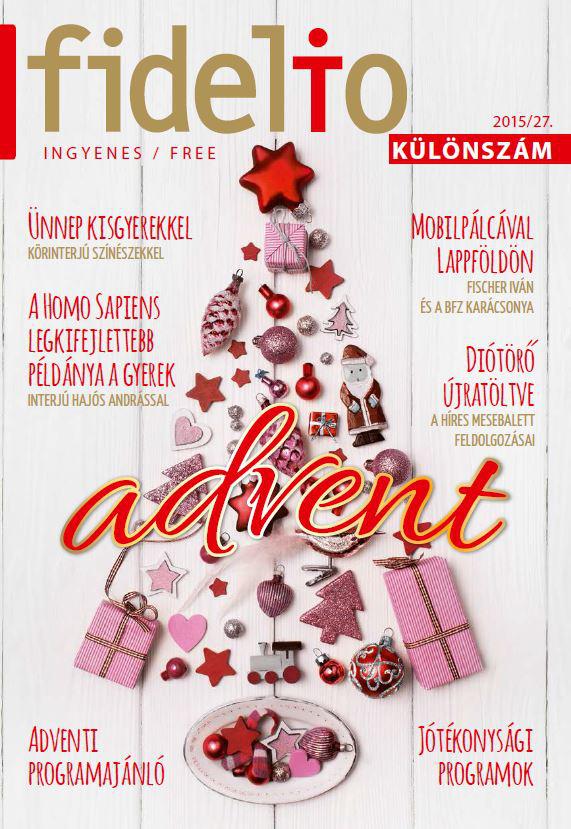 Fidelio Advent