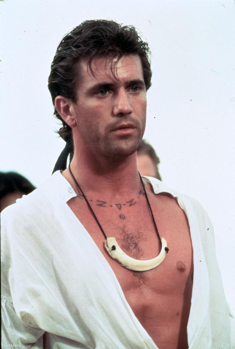 1985 – Mel Gibson