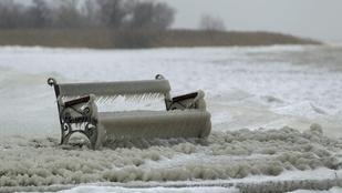 Egy csomó hideg fog betörni az országba