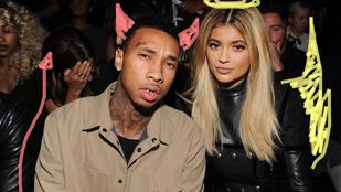 Kylie Jenner és Tyga szakítottak