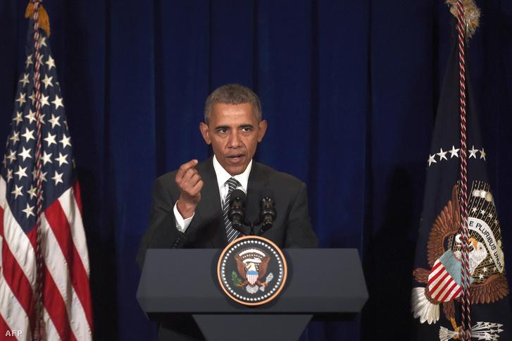 Obama beszéde Kuala Lumpurban