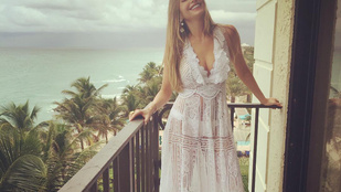 Sofía Vergara éppen most válik feleséggé