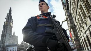 16 embert vettek őrizetbe az éjjel Belgiumban
