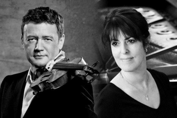 Sandra Shapiro és Ivan Zenaty