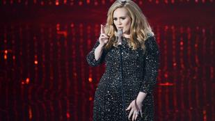 Adele valóban nagyon tud énekelni