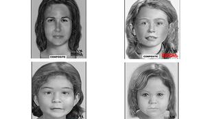 30 éves rejtély: kiderült, Amerika melyik részéről származott a konténerben talált nő és a három kislány
