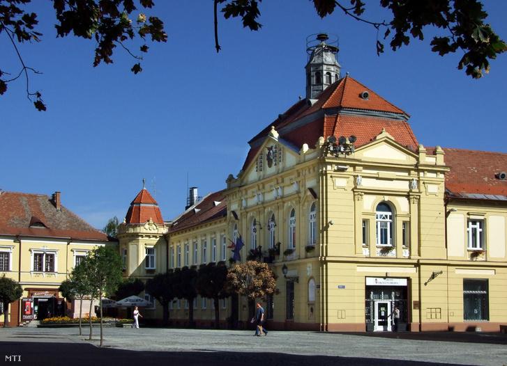 Szigetvár önkormányzata