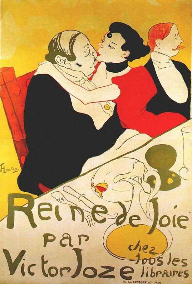 Reine de Joie (1892)